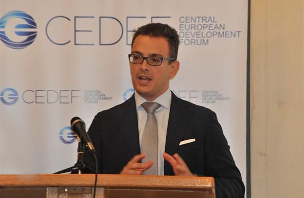 DDOR na IV CEDEF međunarodnom energetskom Forumu