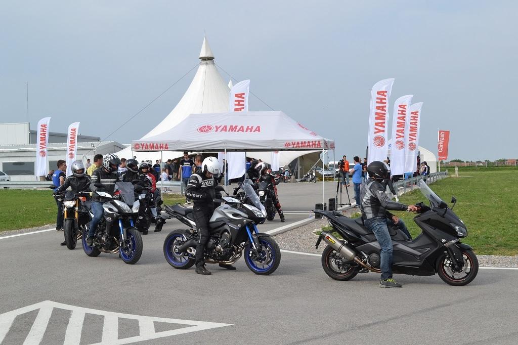 Sigurno Yamaha