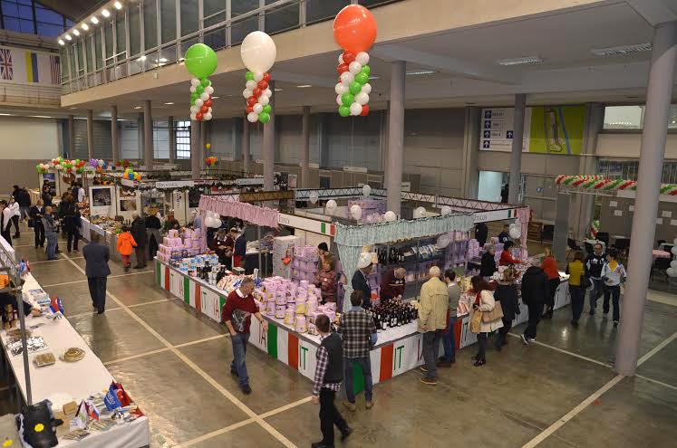 Božićni bazar 2015
