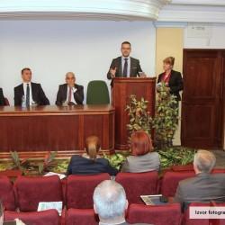 """Kompanija """"DDOR Novi Sad"""" i Zadružni savez Vojvodine - promocija osiguranja za poljoprivrednike"""