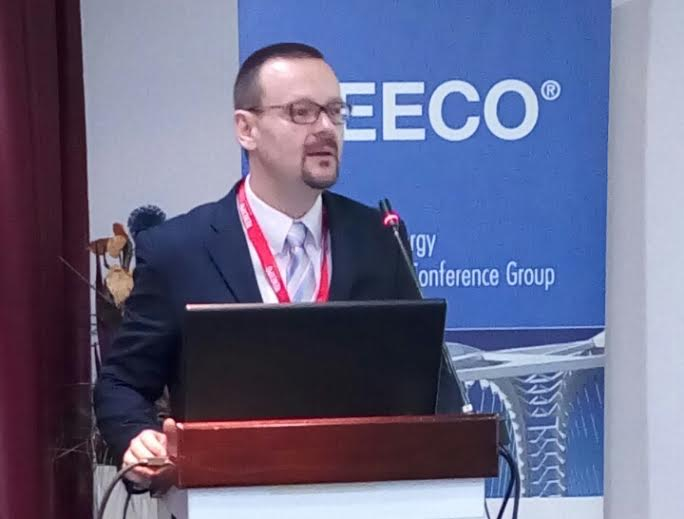 Ivan Grujić, Assistant general director for underwriting and product development